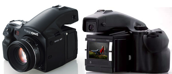 Phase One 645AF camera and P65+ back full review with