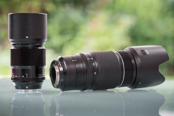 90mm or 50-140mm