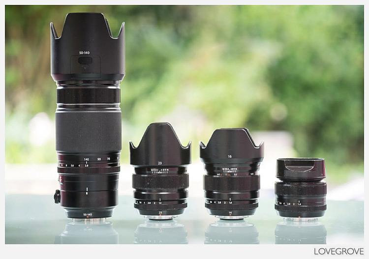 Fuji XF90mm f/2 or the Fuji XF50-140mm zoom? - ProPhotoNut
