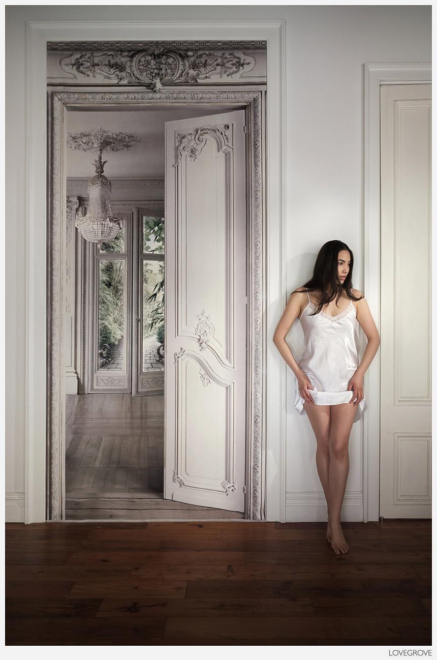 Yesenia Linares Nude Photos 78