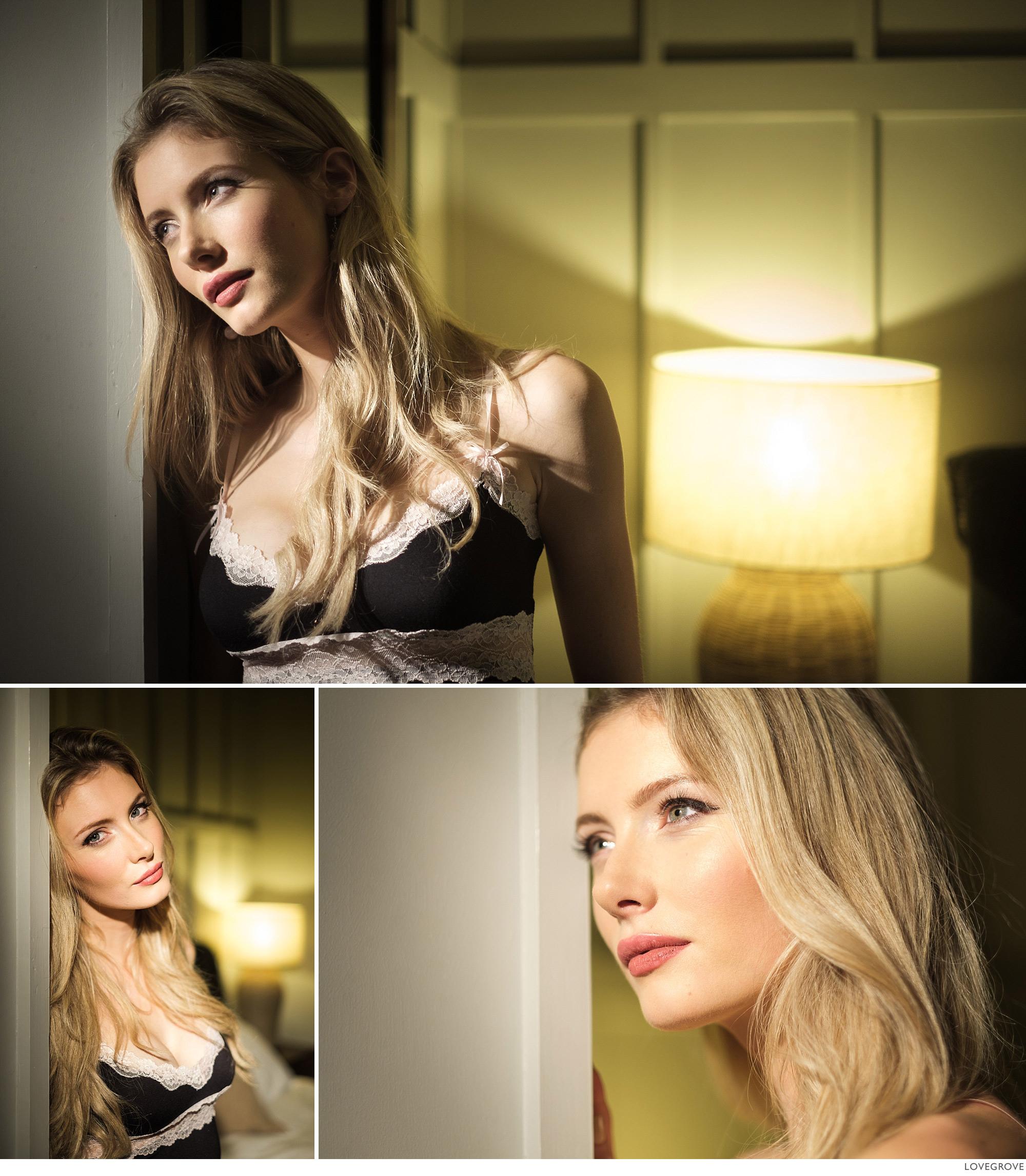 Victoria Grant Bond