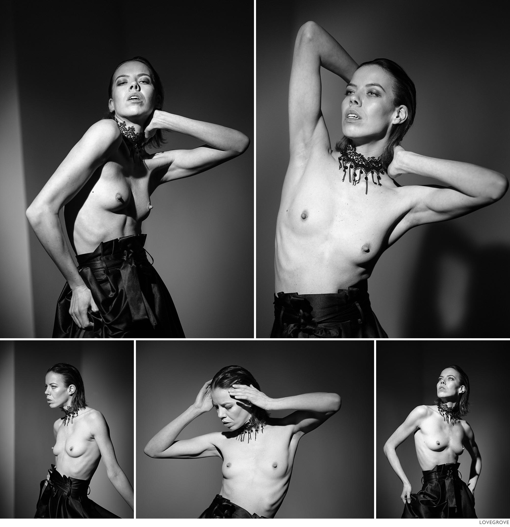 pics Denisa Strakova Nude